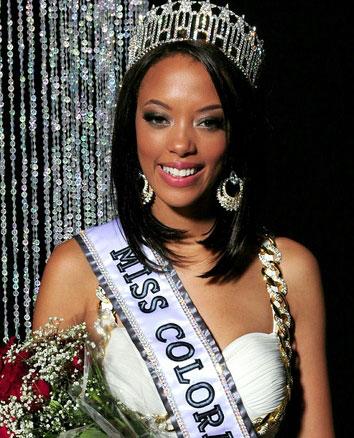 Black Beauty Queen
