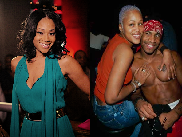 eve and stevie relationship history